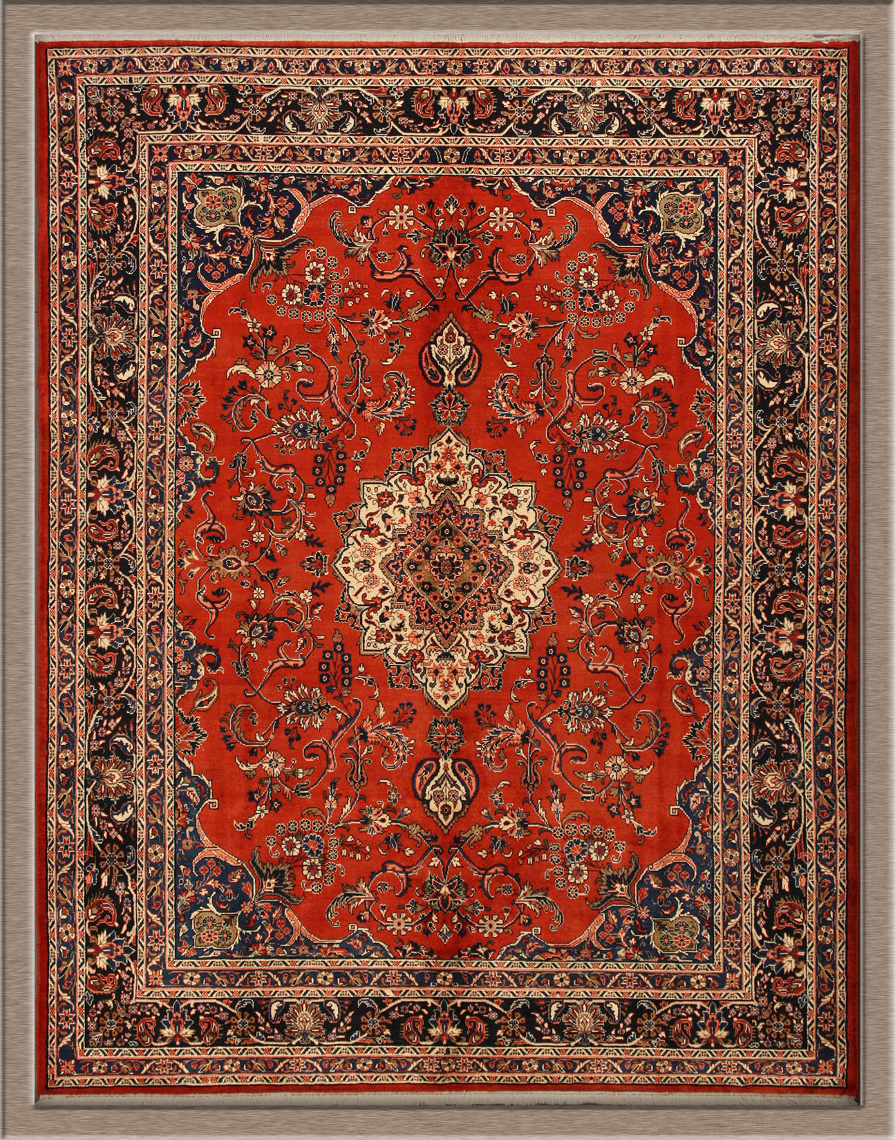 The Persian Carpet The Best Carpets